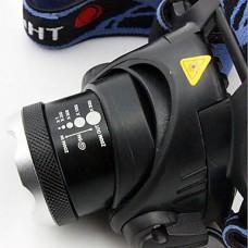 3-Mode Cree XM-L T6 светодиодный фонарик Увеличить