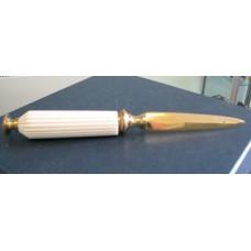 Нож для конвертов диаметр 30 высота 250