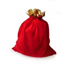 """Подарочный мешок """"Красный"""""""
