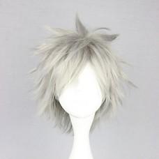 Inazuma Eleven Ранмару Куросаки косплей парик