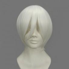 3-й дивизии капитан джина Ichimaru косплей парик