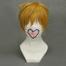 Kagamine Len косплей парик