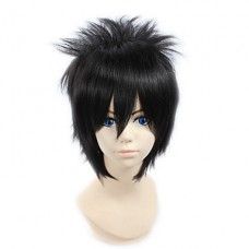 Death Note L.Lawliet Cosplay Парик