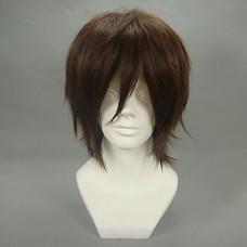 kururugi Сузаку косплей парик