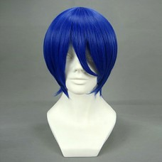 Kaito / Shugo Chara-Tsukiyomi Икуто / Fairy Tail-Juvia косплей парик