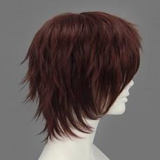 5-й дивизии капитан Айзен Sosuke косплей парик