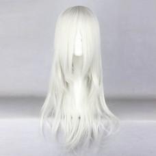 Kimimaro косплей парик