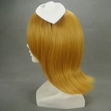 Kagamine Rin (без головной убор) косплей парик