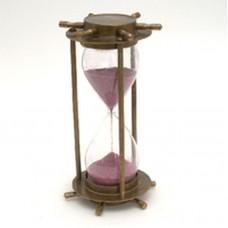 Часы песочные морские