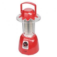 LED-725 аккумуляторная 3-режиме светодиодный палатке света (встроенный аккумулятор, красный)