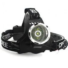 Cree XM-L T6 светодиодный Яркий фар