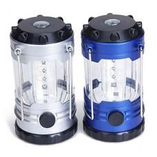 18 LED Advanced Engineering Materials водонепроницаемые лампы Кемпинг (Батарейки продаются отдельно, разных цветов)