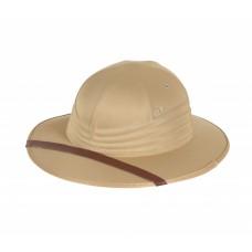 Колониальный шлем сафари