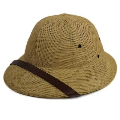 Шлем сафари цвет слоновой кости