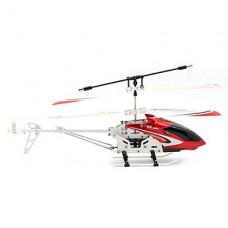 3-х канальный ИК вертолет с гироскопом и автоматической демо-функции