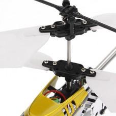 3 канал Инфракрасный пульт дистанционного управления вертолетом с гироскопами (красный, желтый)