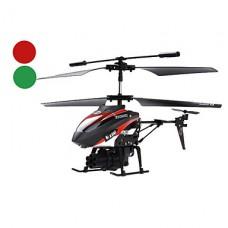 3,5-канальный встроенный электронный гироскоп вертолет шутер
