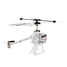 3,5 канала Белый Складные удаленного управления вертолетом с гироскопом