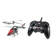 2.4G 3.5CH металла вертолет с гироскопом (разных цветов)