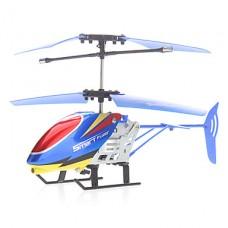 2-канальный вертолет на пульте управления в виде iPhone 4