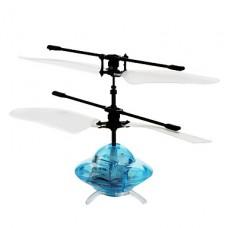 2-канальный пульт дистанционного управления мини Летающие НЛО