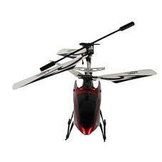 3,5 канала инфракрасного Радиоуправляемый вертолет с гироскопом (случайный цвет)