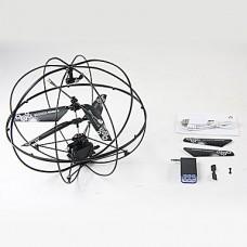 3ch ИК IPhone и Android-Controlled летящему мячу с гироскопом