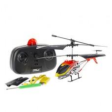 3.5CH Инфракрасный пульт дистанционного управления Мини вертолет с гироскопом