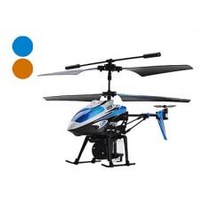 3,5 канала инфракрасного управления вертолетом с функцией распыления воды