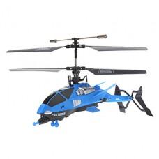 3.5ch Вертолет с гироскопом и светодиодные (разных цветов)
