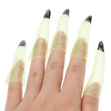 5 Pack Световой ногтей (случайный цвет)