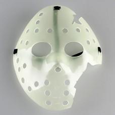 светящиеся в темноте специальную маску дизайн (зеленый)