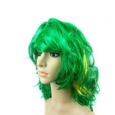 Бразильский чемпионат мира парик вентиляторов