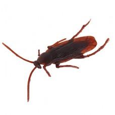 реалистичных резиновых тараканов