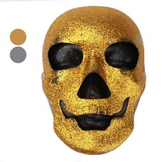 стерео скелетных маска черепа (разных цветов)