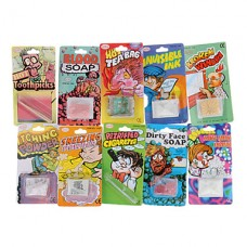 10 Pack Tricky игрушки Гаджет