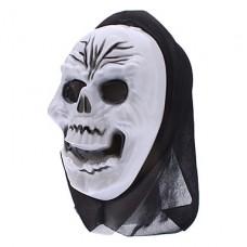 Белая маска Стиль Духа (случайный цвет)