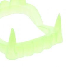 Световой Искусственные зубы для Хэллоуина