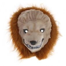 PU Lion Mask игрушек для детей