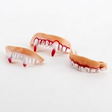 3-в-1 зубы клоун лица составляют комплект