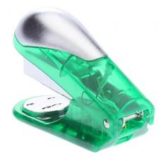 Степлер образная игрушка электрический (случайный цвет)