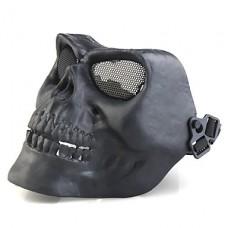 вторую маску поколения (черный)