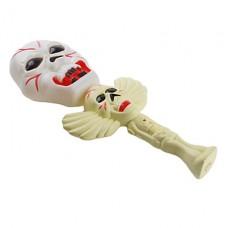 скелетные формы модели волшебную палочку с ручкой скелетных