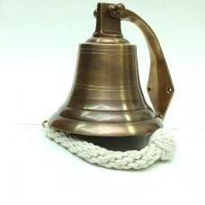 Корбаельный колокол 7 дюймов колокльная бронза