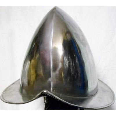 Рыцарский шлем морион