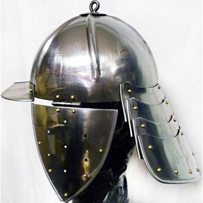 Рыцарский шлем Нидерландский