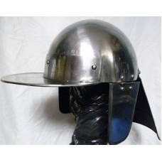 Рыцарский шлем Спартанцев