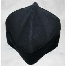 Шапка-куфейка войлок шапка священнослужителей
