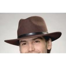 Фетровая шляпа Техас