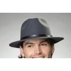 Фетровая шляпа Silver